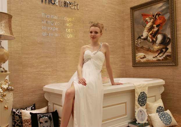 现代厨房,嵌入梦想――2014中国国际厨房卫浴博览会在沪圆满结束