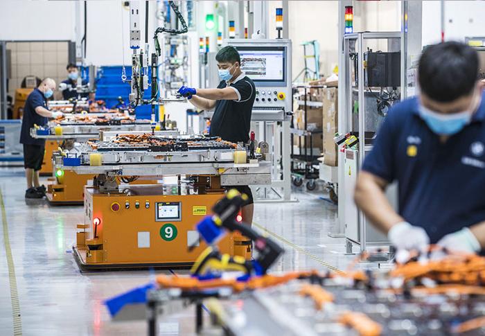 美媒:KKR看好高端厨具在中国市场发展