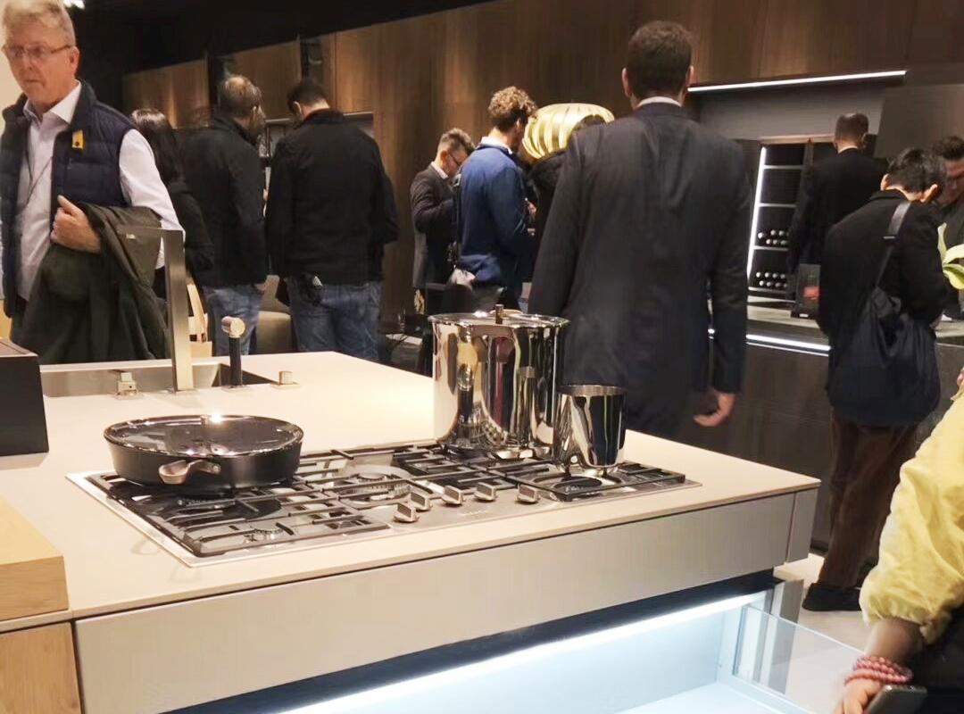 科隆国际厨房展媒体见面会在北京举行-2