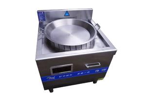 电磁煎包炉回收