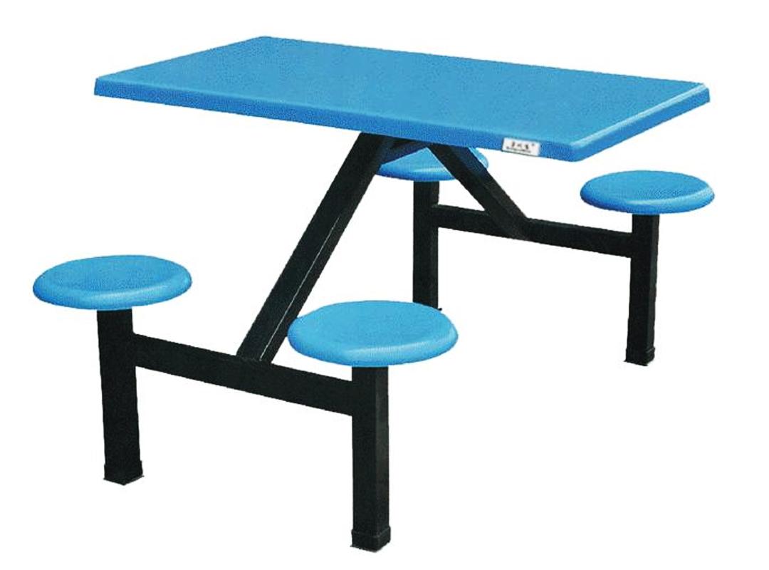 快餐桌-0