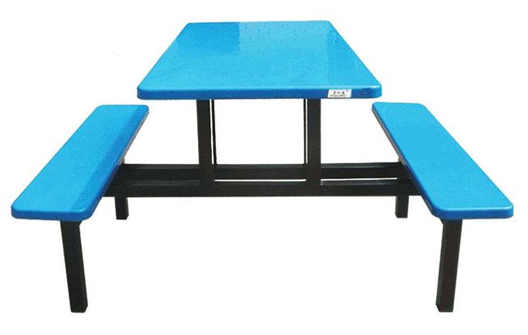 快餐桌-1