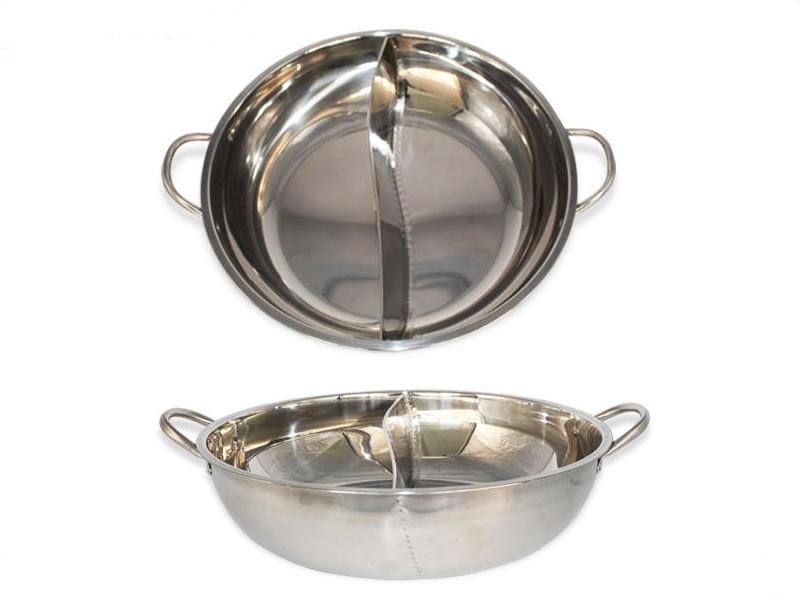 不锈钢鸳鸯锅-3