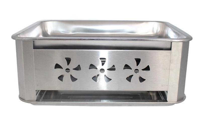 炭火烤鱼炉-2