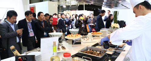 科隆国际厨房展媒体见面会在北京举行-1